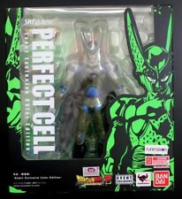 SDCC 2018 Exclusive Tamashii Nation Bluefin S. H. Figuarts Perfect Cell
