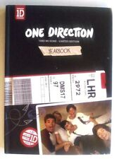 Take Me Home [Deluxe Yearbook Edition] by One Direction (UK) (CD, Nov-2012,..A-2