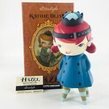 "MINDstyle TWO-FACED HAZEL 9"" Toy Fair Exclusive Limited Kathie Olivas Scavengers"