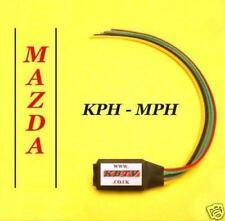 MAZDA RX7 BONGO FAMILIA SPEEDO CONVERTER DELIMITER CHIP SPEEDOMETER CONVERSION