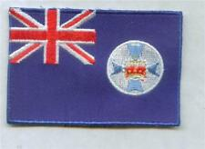 AUSTRALIA QUEENSLAND FLAG IRONON  PATCH BUY 2 GET1 FREE
