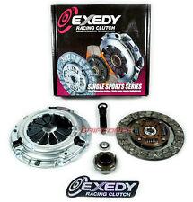 EXEDY RACING STAGE 1 CLUTCH KIT 93-95 DEL SOL 92-05 CIVIC 1.5L 1.6L 1.7L SOHC