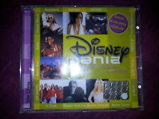COLONNA SONORA - DISNEY MANIA (12 TRACKS, 2003). CD.