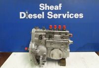 David Brown Injector/Injection Pump - 1200 Series - Simms Inline P5169/2