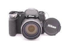 Nikon COOLPIX P520 18.1MP Digital Camera - Black