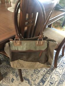 TSD Brand hobo bag