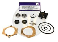 Water pump kit for Volvo Penta MD2010 MD2020 MD2030 MD2040 D1-13 D1-20 3593659