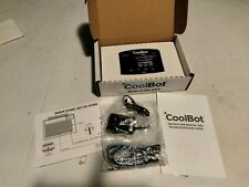 CoolBot: Run a Walk-In Cooler down to 35°F with a window ac NEW