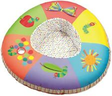 Galt PLAYNEST THE VERY HUNGRY CATERPILLAR Baby Activity Toy BN