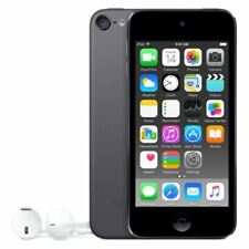 Brand New Apple iPod Touch 32GB Space Gray