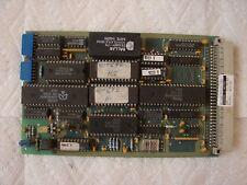 Komax A510C Board