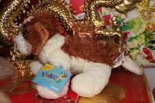 Webkinz St Bernard-Comes With Unused/Sealed Code/Tag-Nice Gift