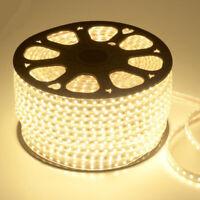 24V 2835 120LED/M IP67 White Waterproof Flexible Tape Rope Sign LED Strip Light