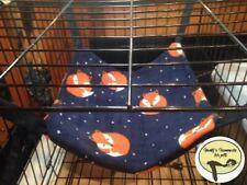 Cosy large hammock ferret,rat,chinchilla,degu. Small Pets Etc. Foxes