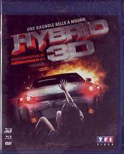 Hybrid - Blu Ray 3D - Neuf