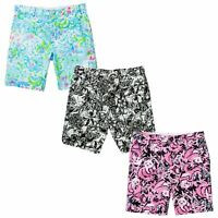 Lilly Pulitzer Beaumont Golf Shorts Mens Sizes 30 32 34 36 38 40 42 Loudmouth