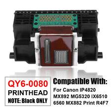 QY6-0080 Druckköpfe Für Canon IP4820 MX892 MG5320 IX6510 6560 MX882 Print R4F7