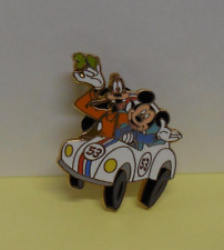 Disney Pin All Roads Lead to the Happiest Homecoming on Earth Collec Herbie GWP