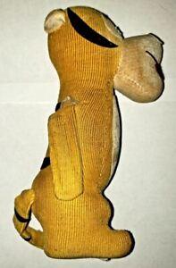Vintage 1960's Sears Disney's Winnie The Pooh - Tigger Stuffed Animal