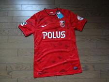 Urawa Red Diamonds Reds 100% Original Player Issue Jersey L BNWT 2014 J-League