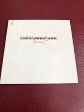 *NEW* CD Album Earth Wind & Fire - Gratitude (Mini LP Style Card Case)