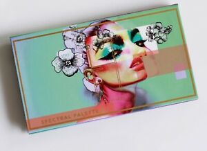 Linda Hallberg Spectral Eyeshadow Palette Brand New And 100% Authentic!!!!!