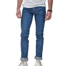 Jeans Monkee Genes Classic Skinny Mid Dusty - Size IT 50 - USA 36