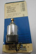 Carburetor Throttle Holding Solenoid 1968-71 Buick Chevrolet Oldsmobile 1114421