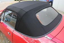 Verdeck passend f. Mazda MX-5 NA/NB/NBFL Sonnenland mit gebrauchter Scheibe