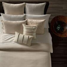 Oake Bedding, GRIDS Full/Queen Duvet Cover MSRP $310 M298