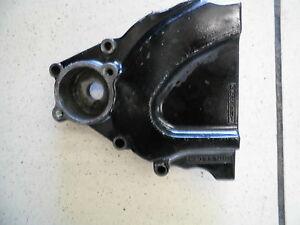 E7 Kawasaki ZXR 750 J ZX750J Copertura Pignone Coperchio Del Motore