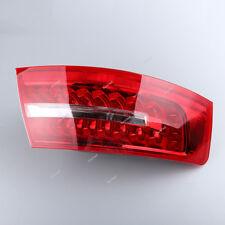 Tail Light LED Taillamp Left Side For AUDI A6 S6 C6 4F RS6 Sedan 09-11