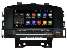 Android 7.1 Quad-core System Car DVD Stereo GPS for Opel Holden Astra J 2010+