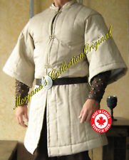 Medieval Celtic Viking Armor Padded Gambeson