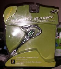 MAX LIVE HEADSET FOR XBOX INTEC