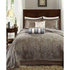 Madison Park Whitman 5 Piece QUEEN Bedspread Set