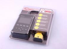 LAUNCH S1 OBD2 Scanner passend für Opel - Klartextanzeige & Livedaten