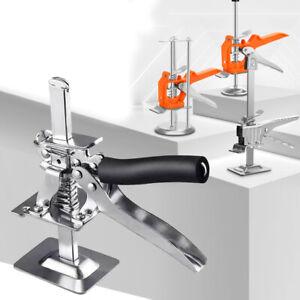 Labor-saving Arm Door Board Lifter Cabinet Jack Plaster Sheet Repair Hand Tools