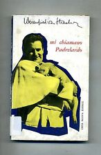 Werenfried Van Straaten # MI CHIAMANO PADRELARDO # Città Nuova Editrice 1962