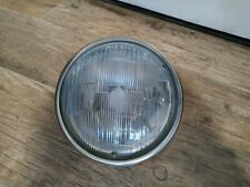 Jaguar  XJ6 XJR VDP 1995 to 1997 Headlight Lense Outer or Low Beam JLM12415