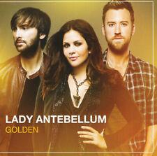 Lady Antebellum CD Golden