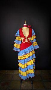 Carmen Miranda Brazilian Costume