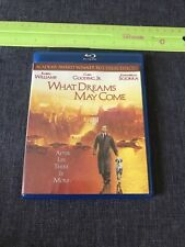 What Dreams May Come [Blu-ray] Used