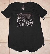 NWT Victoria's Secret 2011 Fashion Show Small Limited Edition Supermodel Top