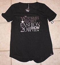 NWT Victoria's Secret 2011 Fashion Show Small Limited Edition Supermodel Top