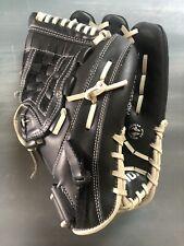 "New listing Mizuno GSH 1252 Shadow Baseball Softball  Glove Pro Model 12.5"" Leather RHT"