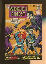 World's Finest Comics 177 VG/FN 5.0 * 1 Book Lot * Superman! Batman! Robin!