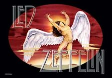 Led Zeppelin Icarus Fabric Poster Flag