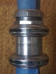 """Shimano Dura-Ace HP-7400 BC1 1"""" threaded headset"""