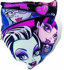 Almohada De Monster High Soft Secret Diario